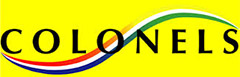 Colonels logo