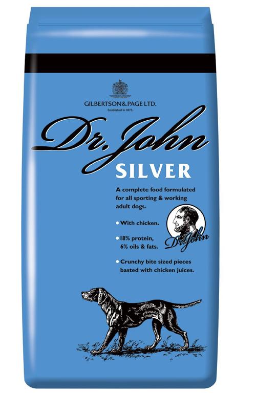 dr john product