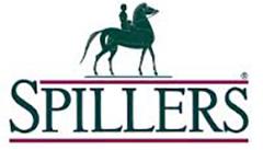 spiller's logo